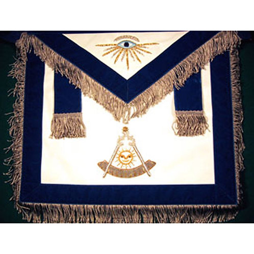 Lodge Officer/PM Apron 9