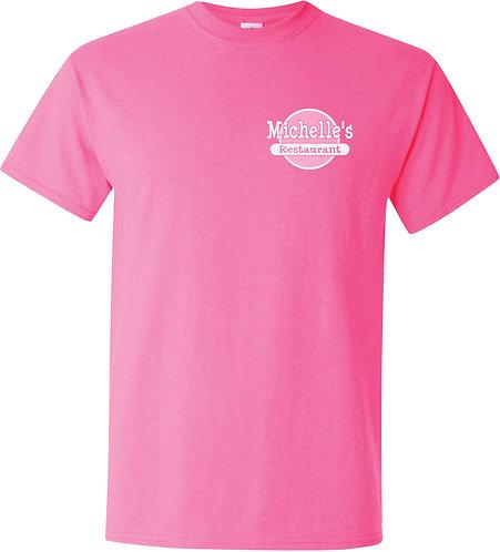 Michelle's Staff Shirt