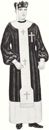 Prelate #5157