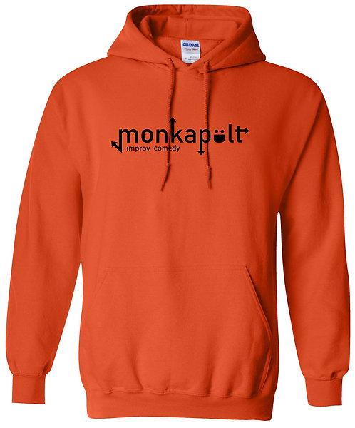 Monkapult Arrows Hoodie