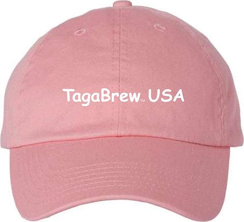 TagaBrew Dad Hat