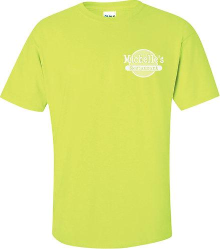 Michelle's Dri Power Staff Shirt