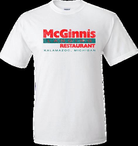 McGinnis Landing