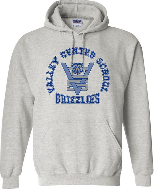 Valley Center Hoodie
