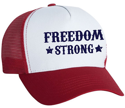 Freedom Strong Hat