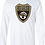 Thumbnail: Wm Club Soccer Long-Sleeved Shield Tee