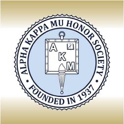 Alpha Kappa Mu