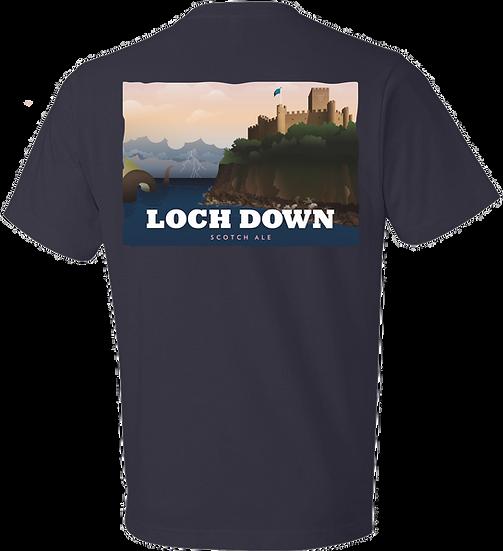 Loch Down Tee