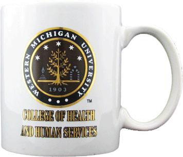 College of Health & Human Services Mug