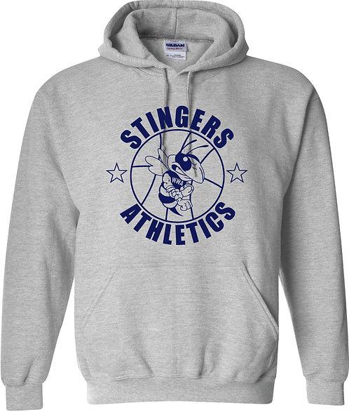 Stingers Athletics Hoodie