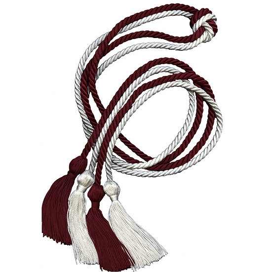 OMEGA CHI EPSILON HONOR CORDS