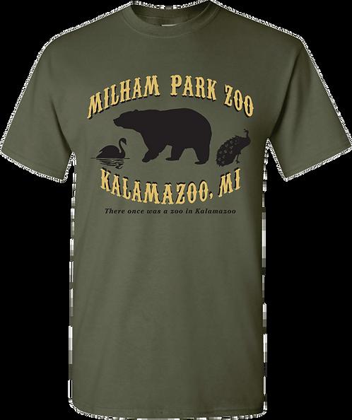 Milham Park Zoo