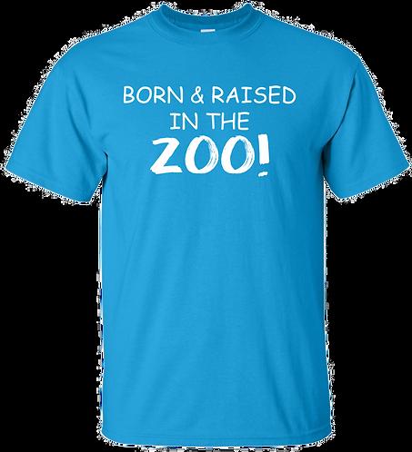 Born & Raised Adult