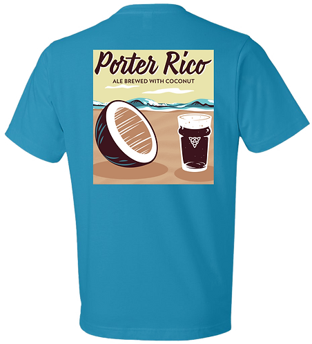 Porter Rico Tee
