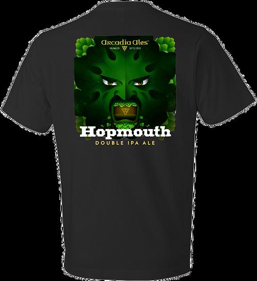 Hopmouth Tee