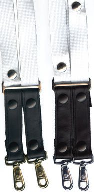 Shoulder Belts