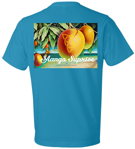 Mango Suprise
