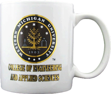 College of Engineering & Applied Sciences Mug