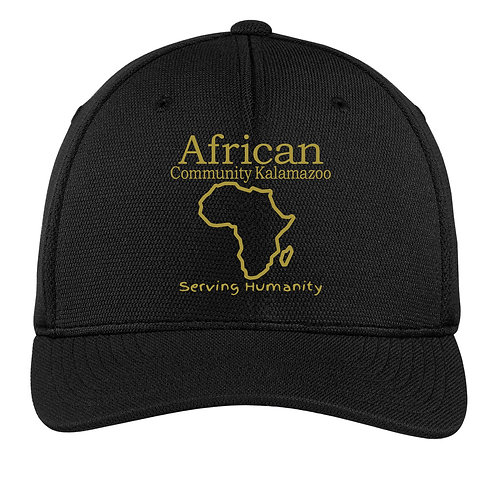 African Community Kzoo Hat