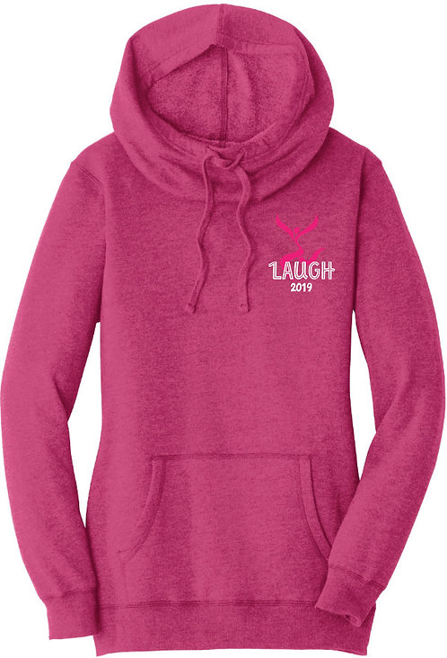 LAUGH Lightweight Fleece