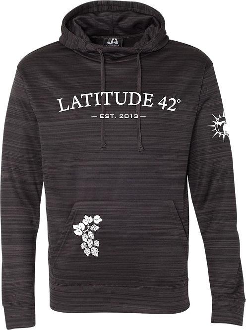 Latitude 42º Pullover Hoodie