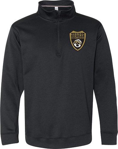 Wm Club Soccer 1/4 Zip Sweatshirt