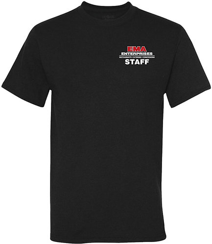 EMA Enterprises Dri Power Staff Shirt