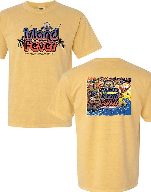 Island Fever Tee