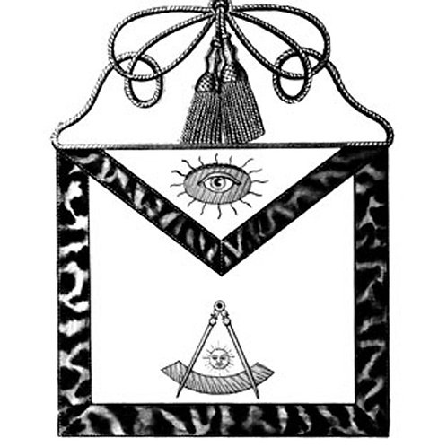 Lodge Officer/PM Apron 4