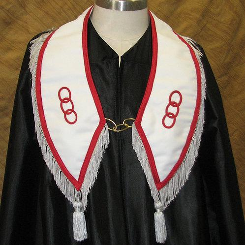 Member Panel Collar #8793