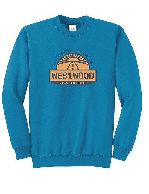 Westwood Port Crew