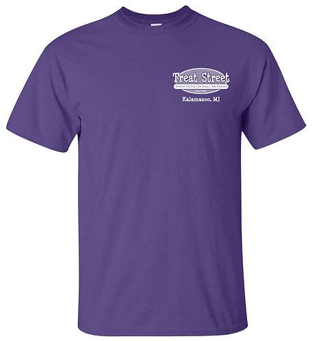 Treat Street Staff Shirt
