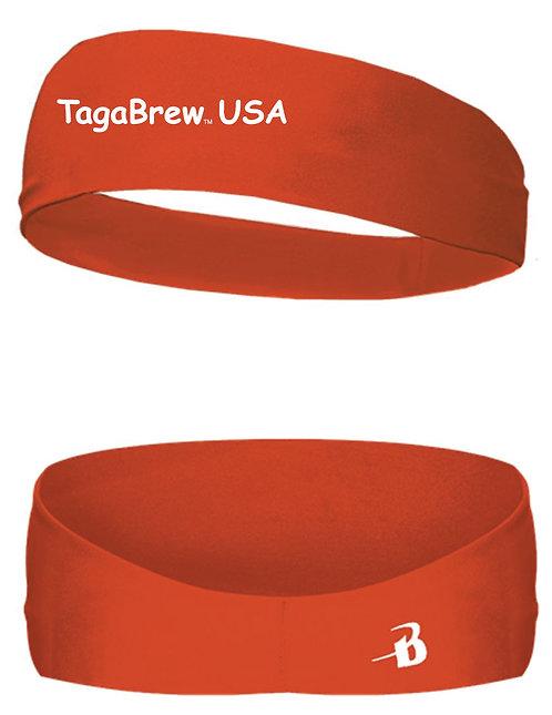 TagaBrew Headband