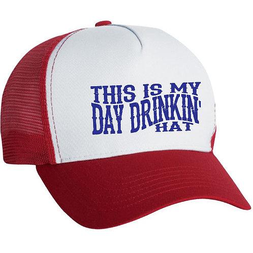 Day Drinkin' Hat