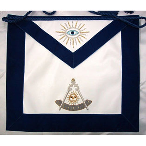 Lodge Officer/PM Apron 2