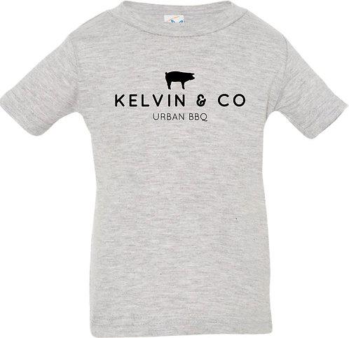 Kelvin & Co Infant Tee