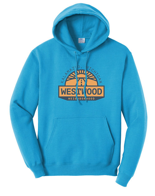 Westwood Port Hoodie