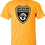 Thumbnail: Wm Club Soccer Short-Sleeved Shield Tee