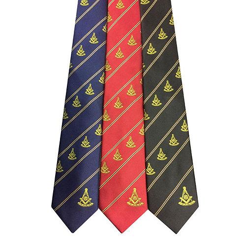 Past Master Tie