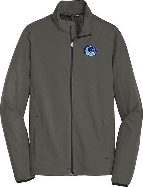 Comstock Men's Soft Shell Jacket