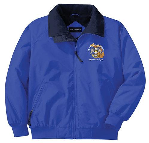 Valley of Michigan 3-Season Jacket