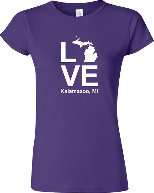 Ladies' Love Kzoo