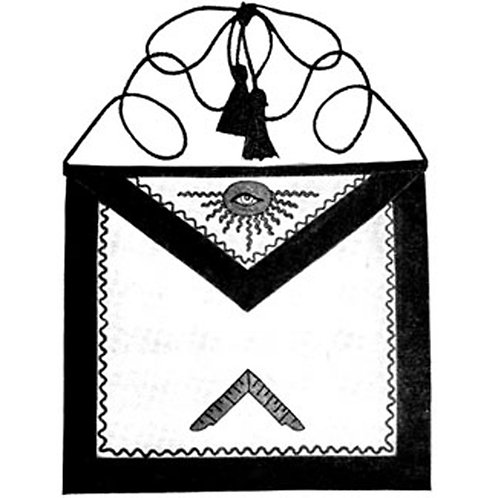 Lodge Officer/PM Apron 7