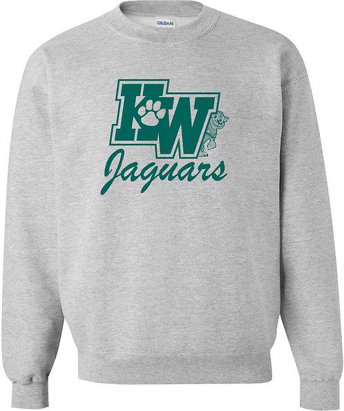 King-Westwood Jaguars Crew