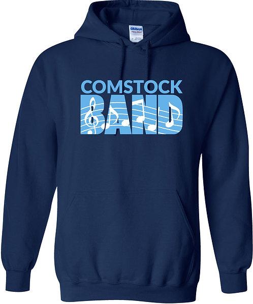 Comstock Band Hoodie