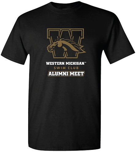 WMU Swim Club Alumni Meet