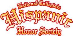 National Collegiate Hispanic Honor Socity