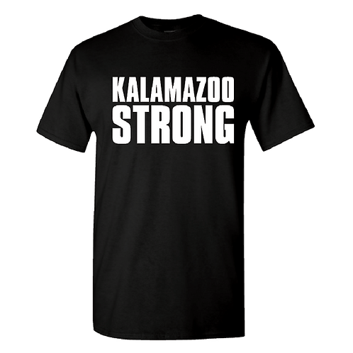 KZOO STRONG