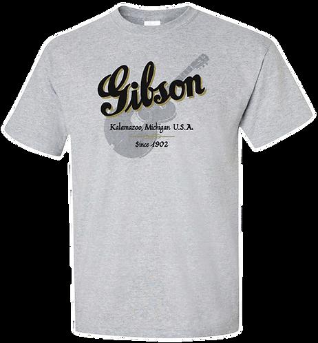 Gibson Logo Tee