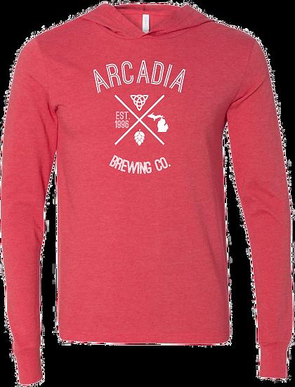 Arcadia Est. Light Hood